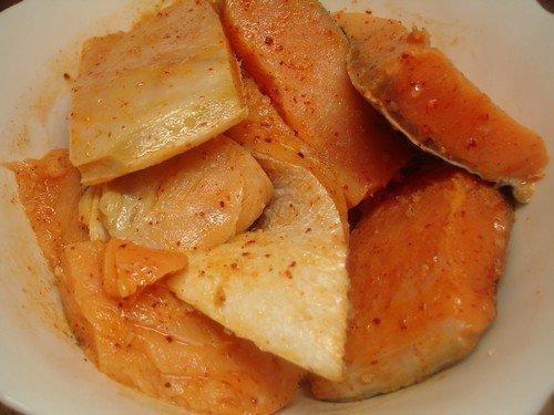 рецепт кляра для рыбы с молоком и яйцами