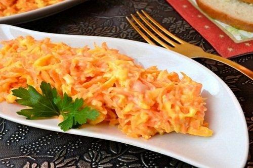 salat-s-plavlenym-syrom 4