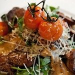 salat-s-zharenymi-gribami
