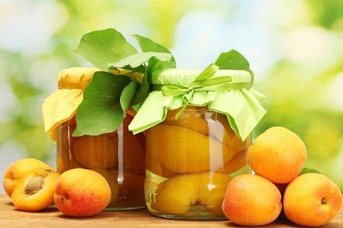 Как сделать персиковый компот без стерилизации