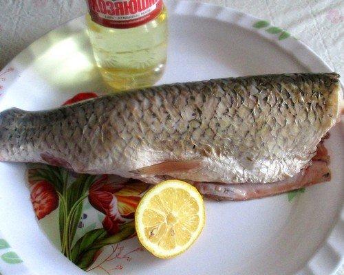 рыба речная без костей как приготовить