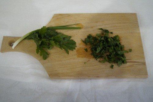 как приготовить салат из помидоры и огурца