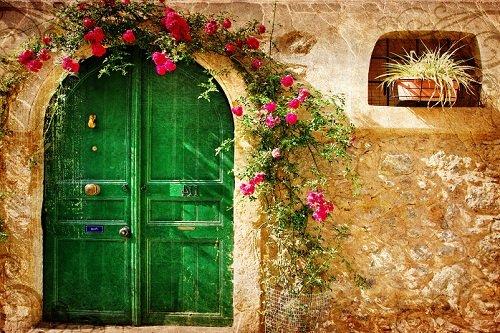 Сонник открыть дверь к чему снится открыть дверь во сне