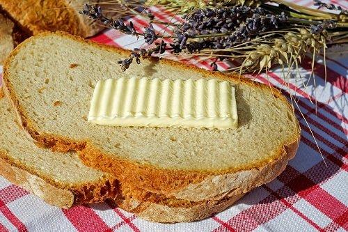 Рецепт приготовления хлеба с сыром