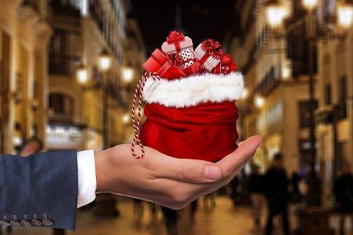 К чему снится получать подарки – получишь ли подарок наяву? Основные толкования: к чему снится получать подарки - Автор Екатерина Данилова