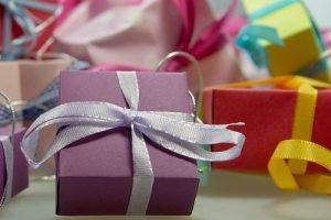 К чему снится подарок от бывшего 346