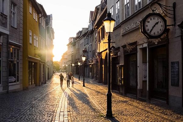 К чему снится улица, сонник – улица во сне