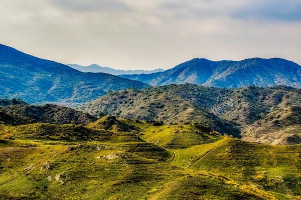 К чему снятся горы, сонник – горы во сне