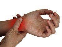 Болит сустав на кисти руки чем лечить
