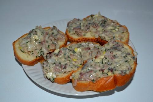 Вкуснейшая и оригинальная закуска из сельди - 264 пошаговых рецепта с фото