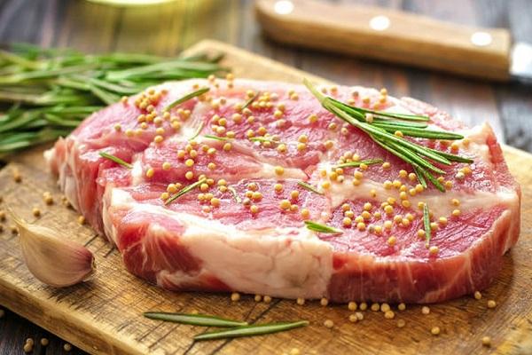 Как правильно мариновать свинину