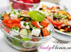 салат из пекинской капусты с помидором рецепт