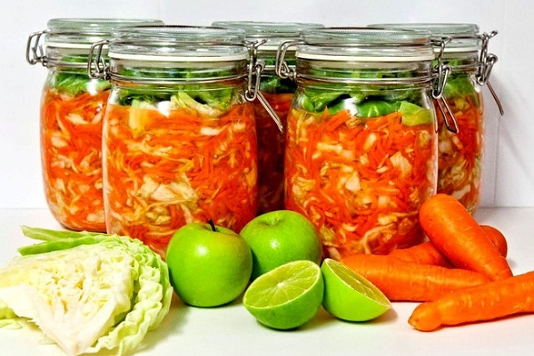 Как сделать ассорти из овощей на зиму