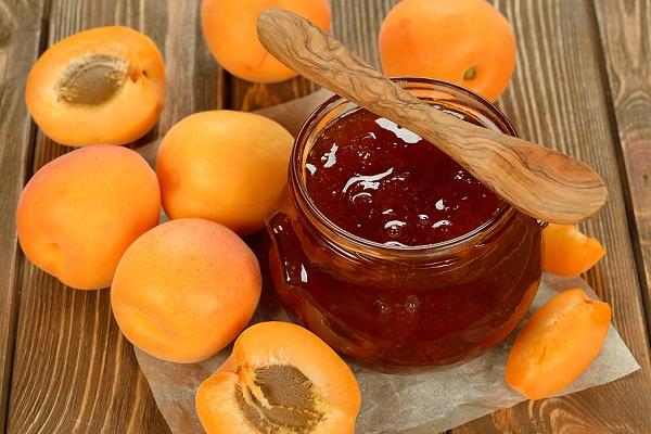 Как приготовить абрикосовое повидло
