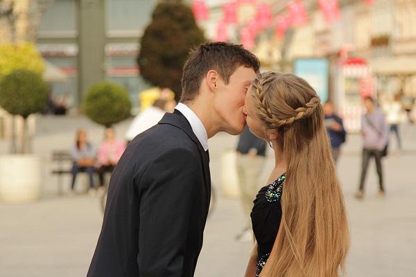 К чему снится целоваться