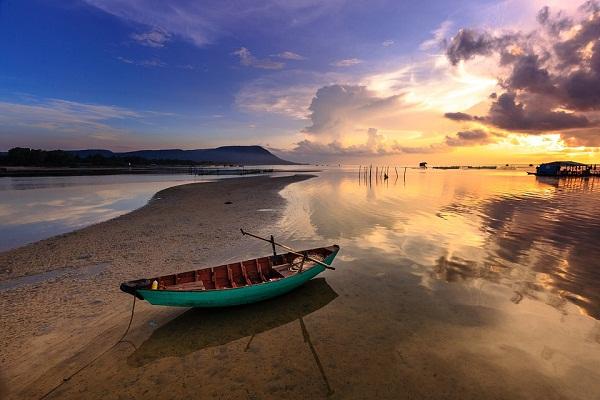 Пустая лодка во сне что означает