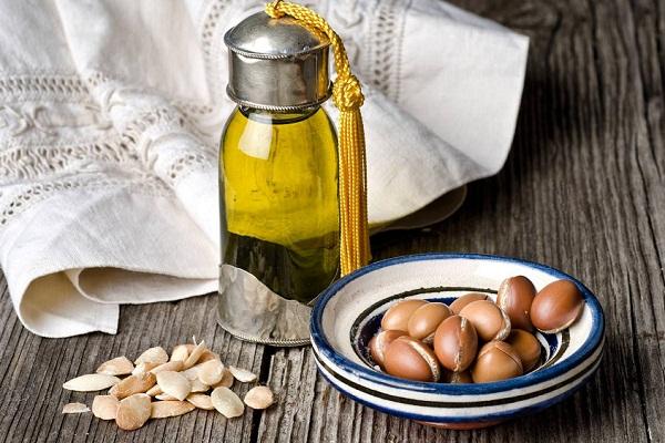 Аргановое масло способ применения