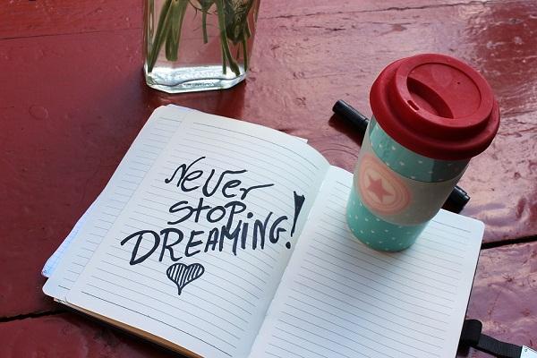 Что делать, чтобы исполнилась мечта