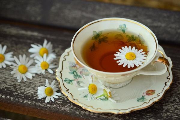 Как правильно гадать на чае