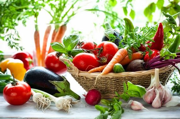 Как сохранить овощи свежими