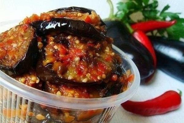 Как приготовить салат Кобра на зиму