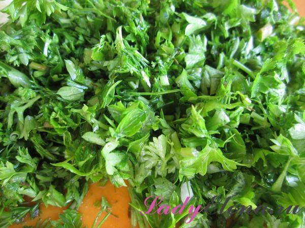 Простой салат из кабачков на зиму || Простой салат из кабачков на зиму