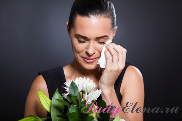 Цветы, которые приносят несчастье