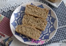 Гречневый хлеб в духовке на дрожжах
