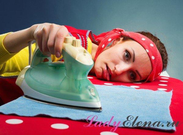 Чистый дом - практические советы