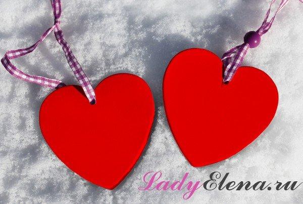 Любовный гороскоп на февраль