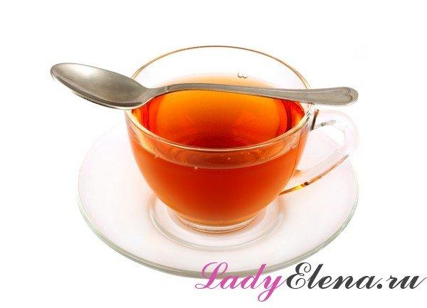 Примета про чашку и чайную ложку