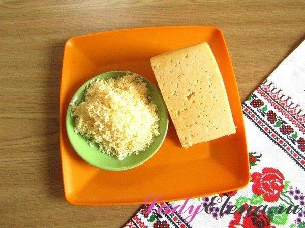 Запеканка из готового риса