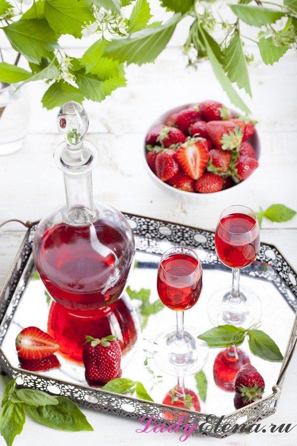 Как сделать настойку без спирта