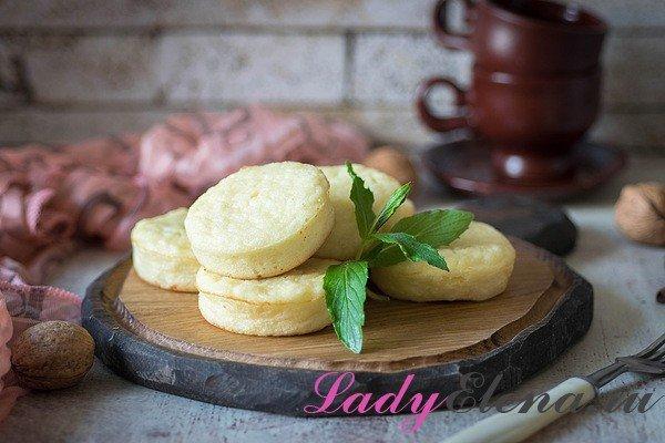 Сырники в духовке рецепт с фото