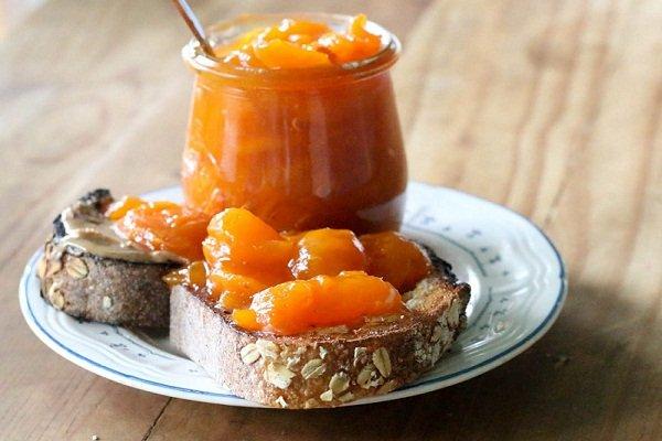 Густое абрикосовое варенье рецепт