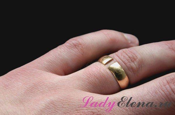 Лопнуло кольцо: приметы