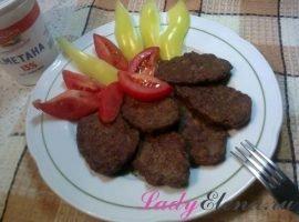 Печеночные оладьи фото-рецепт