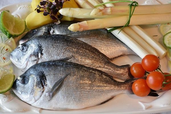 Приснилось - готовить рыбу во сне