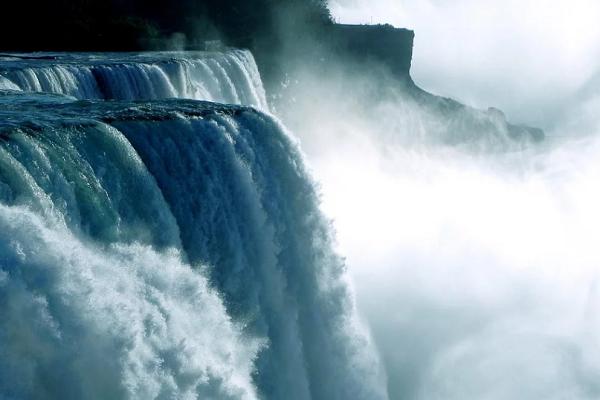 Приснился водопад к чему