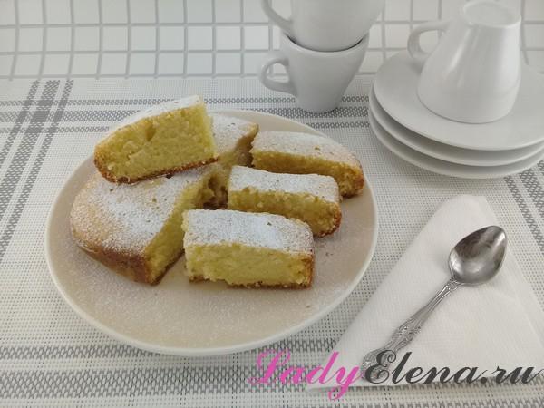 Как испечь кекс в хлебопечке