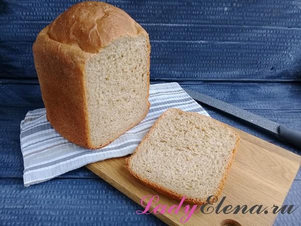 Дарницкий хлеб фото-рецепт