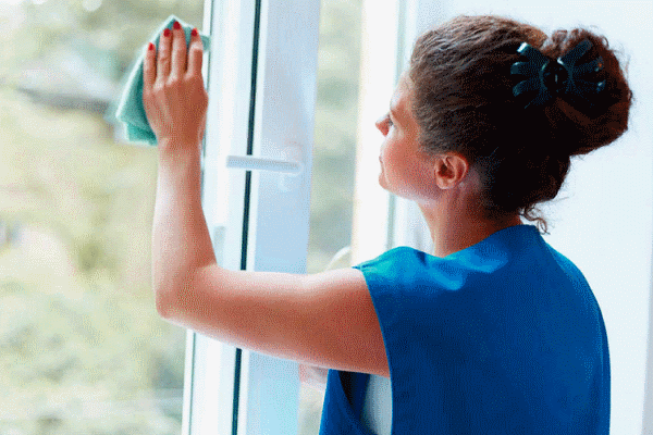 Что значит - мыть во сне окна на работе