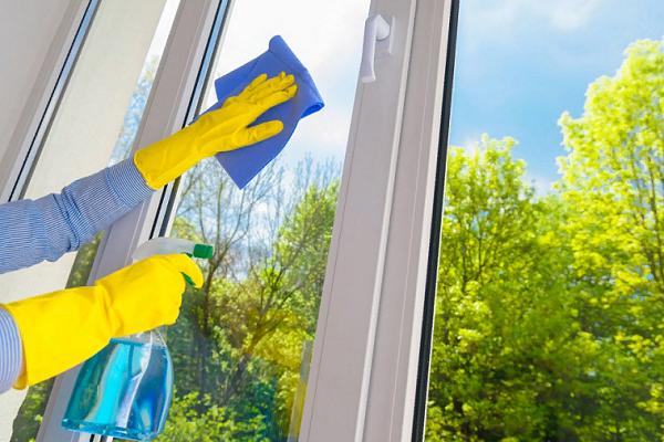 Во сне мыть окна тряпкой