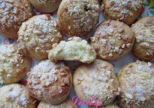 Печенье на сметане рецепт с фото