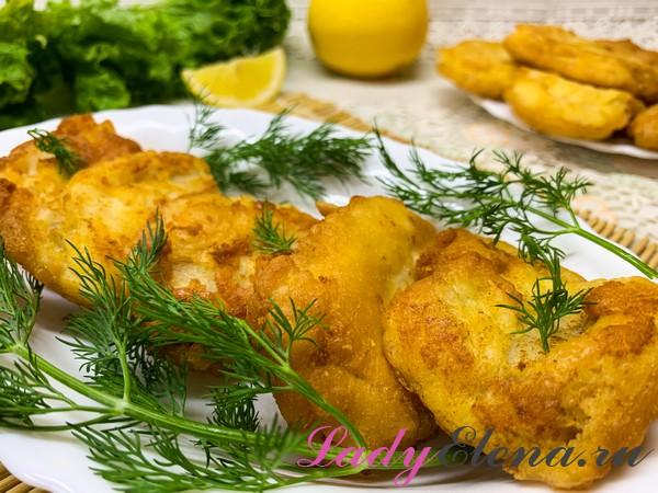 Что такое лимонема и как ее готовить