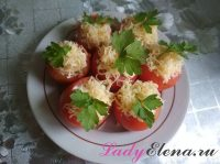 Фаршированные помидоры: 5 фото рецептов — просто и вкусно!