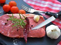 К чему снится есть сырое мясо?