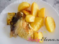 Как приготовить зубатку: 4 фото рецепта вкуснейшего рыбного блюда