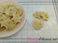 Картофельное печенье: с этим фото-рецептом можно забыть о чипсах