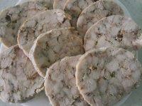 Колбаса из курицы: 5 фото-рецептов для вкусного и полезного питания